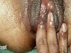 Step Mom SQUIRTS FAT WET artis 20malaysia in Step Sons Face!! Sinductive