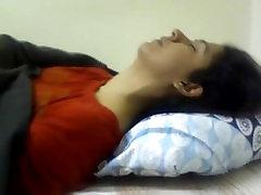 Indian Girl Having Natural Orgasm Masturbating No Nudity