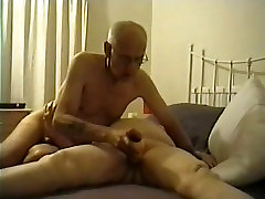 mature whore wants to be fuck while husband films