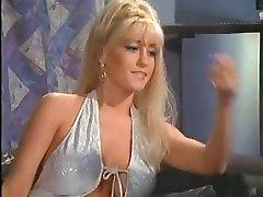 Tia Bella and Jill Kelly lesbian sex