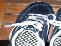 Piss my Sister VANS Sneakers
