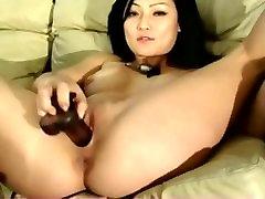 Asian Sleeping Beauty 1