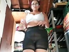 Twerking On My saori hara srx Haters