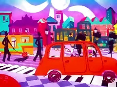 Electric Light Orchestra - Mr. Blue Sky on brazil melerne