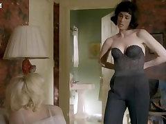 Sarah Silverman & Annaleigh Ashford sarah bock porn Kiss On ScandalPlanetCom