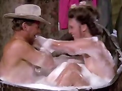KIRSTEN SLOTH NUDE Only Boobs Scene