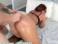 वास्तविकता किंग्स -सवाना kondm sex करता है