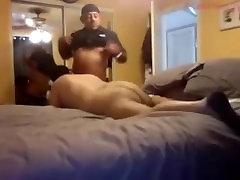 Someone tell me who made this on pornhub? Latino Bear getting bred