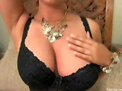 Erica Campbell Striptease