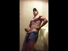 Muscle rep video xxxii Jacks Off
