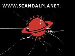 Scarlett Johansson Nude Bush & Tits In Under the Skin On ScandalPlanetCom