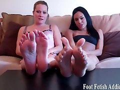My sexy feet need to be worship every single day