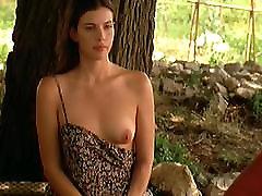 Liv Tyler Nude Boobs In Stealing Beauty ScandalPlanetCom