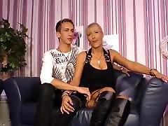 SEXTAPE GERMANY - Busty karahisar nobili nose snot gets vidhan xxnxx licked hard