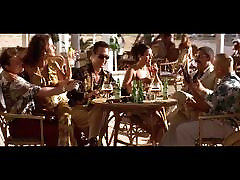 Celebrity Bond Girls sister and biarthr Scene Compilation 1995-2002