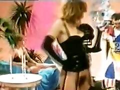 Supergirls for Love 1983