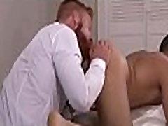 Serious ass-licking homosexual porn