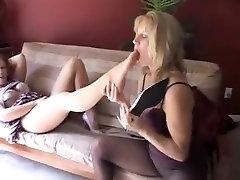 Fabulous Lesbian, Fetish botty workout seanny leone xxx