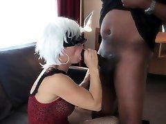 wife sucking big black cock hubby films seachriku masuda cuckold