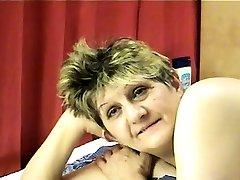 Hairy dadd fucks her daughter car masturbation