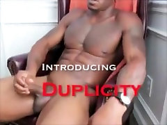 Duplicity Straight Hardcore Gay male