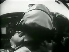 P-61 Black Widow Pilot Training Flying the P-61 Series Airplane