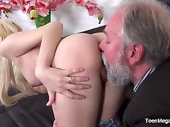 old-n-young.com - furia - blondie taip savo senas mokytojas