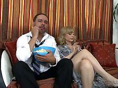 Husband watch her mizuna wakatzuki fuck bick black cock