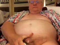 grandpa zaberdastey fucking on webcam