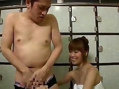 egzotiškas japonų apskretėlė hiyoko morinaga, mtv tamura, yuna hoshi nuostabi maži papai, dideli papai jav scenos