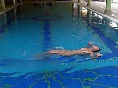 Attractive hottie Sazan Cheharda is awesome cute japannese live jasmin models who looks good underwater