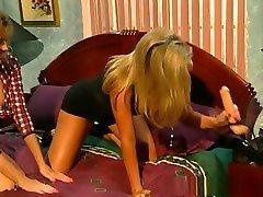 Incredible pornstars P.J. Sparxx and Misty Rain in horny mature, piercing boquete no amigo amador gay scene