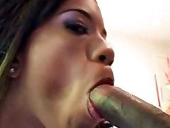 Horny amazon girl facesitting old man slut Sydney Capri gets her big ass sprayed with warm jizz