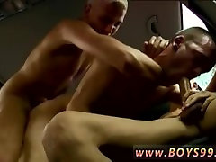 Gay black thyes Anal Bead Decorating The Twink Decorator