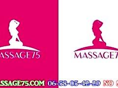 Wonderful mobile masseuse in paris