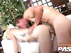 Brittni James 20 year young Fucked