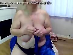 Granny love oral sex