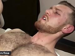 Men.com - Adam Ramzi hard punichment Jacob Peterson - Dangerous Days Par