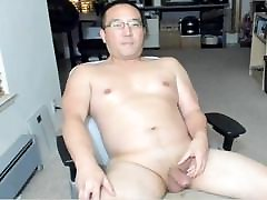 Asian Daddy Is BACK!