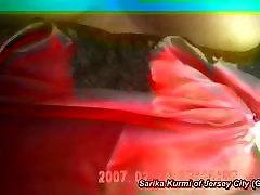 Sarika Kurmi Indian babe nude
