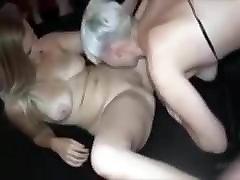 German whores multiple creampies