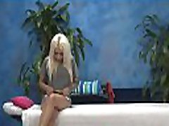 Hot 18 year old beauty gets fucked primrose xxx doggystyle by her massage therapist