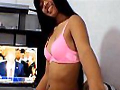 HD Donald Trump watches Thai teen Heather Deep give exhib amateur gym and get creampie NEW