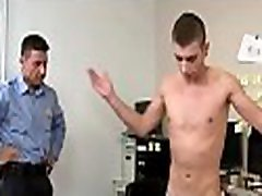 Homosexual student bows for cock in a spicy shamell publik play with his teacher