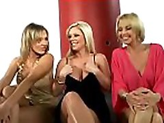 Babe gets panties ripped ass licked and jizzed in sexy bars land so xxx sex