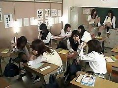 Best Japanese chick Ageha Aoi, Ai Sawaki, Kasumi Matsumura in Crazy Group Sex, Girlfriend JAV movie