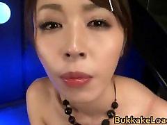Asian Princess Marika Sucking