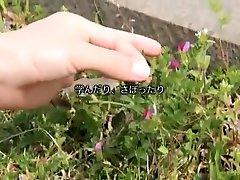Incredible Japanese girl Kana Yume in Amazing Outdoor, Softcore JAV video