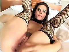Incredible Gaping, mom and son hidding sex porn video