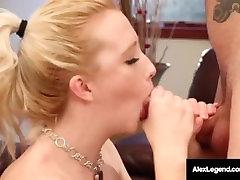francoski star alex legenda seachdato sex funtov mlade samantha rone!